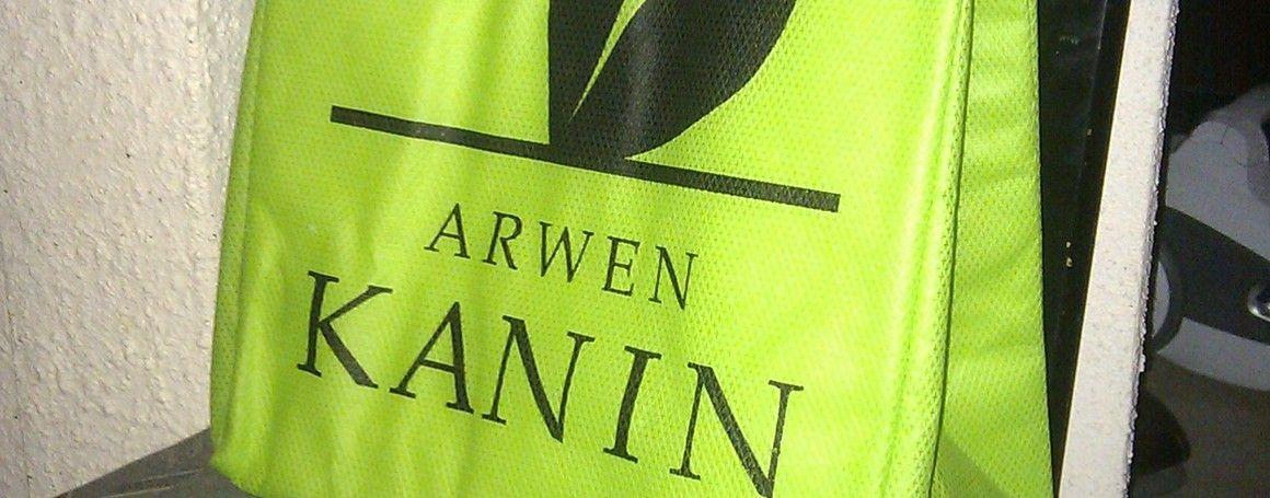 Arwen Kanin