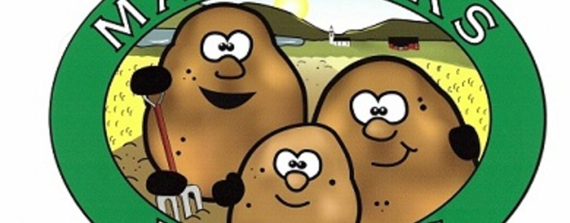 Marbäcks Potatis