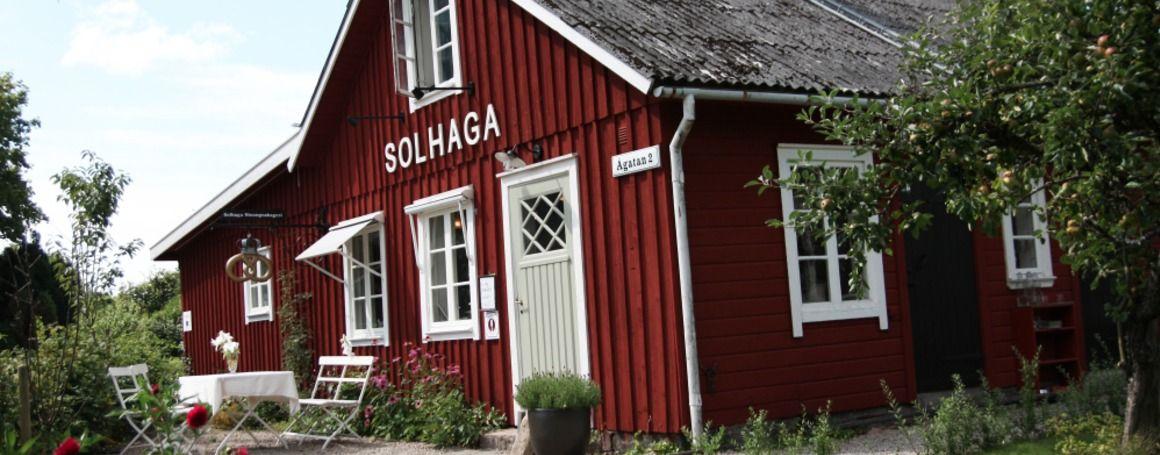 Solhaga Stenugnsbageri
