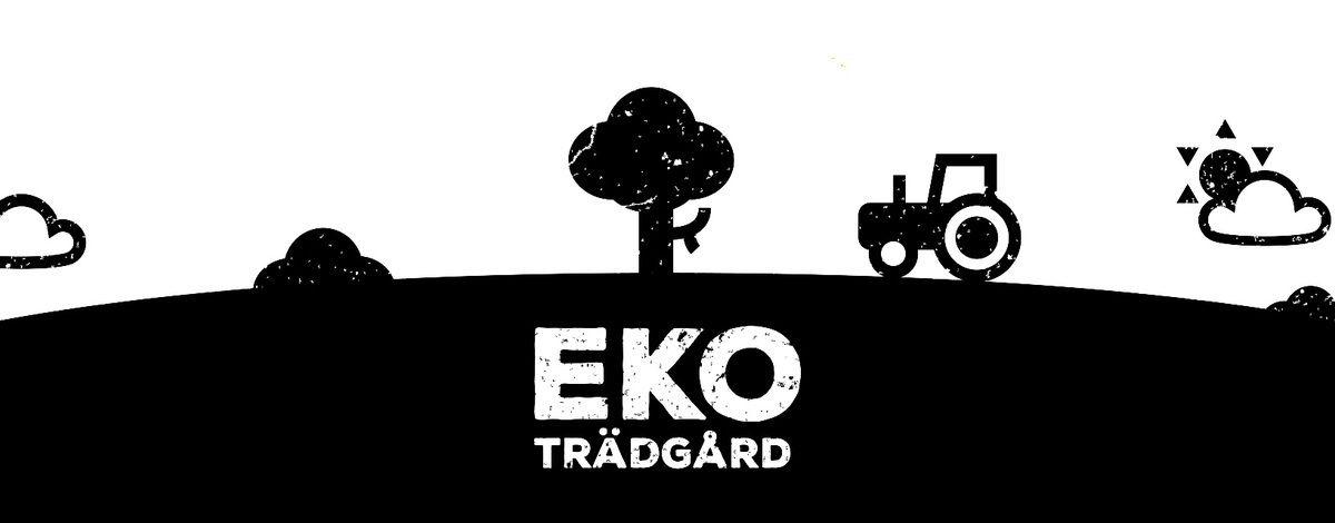 Eko-Trädgård
