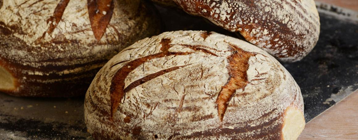 Bröd och Vänner