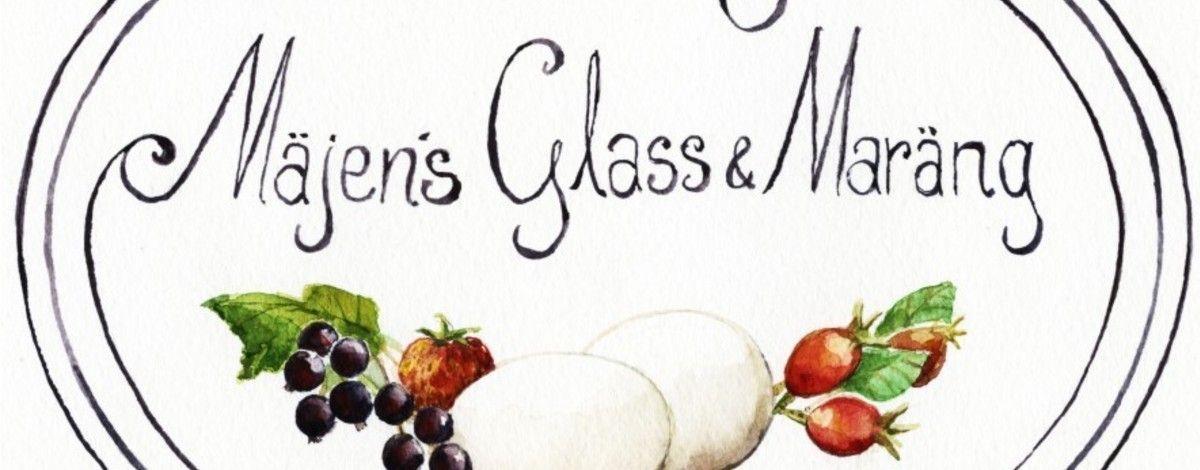 Mäjens Glass & Maräng