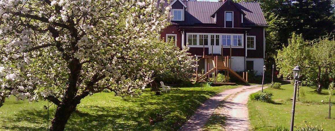 Villa Berglidens Äppelmusteri