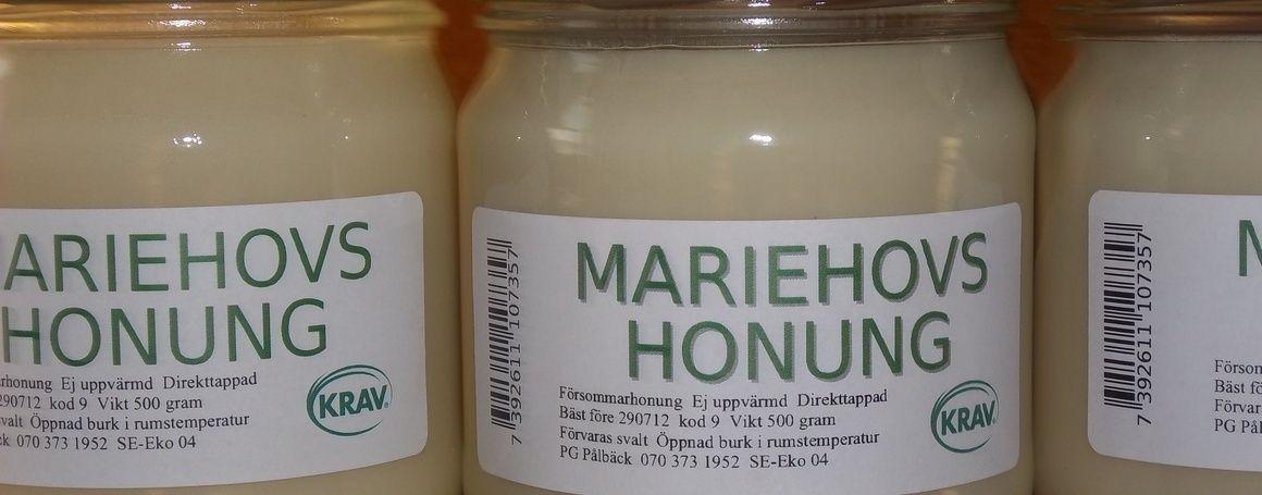Mariehovshonung