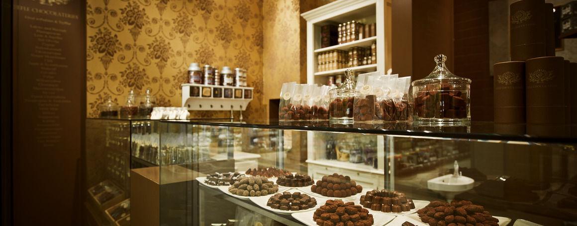 Gefle Choklad AB