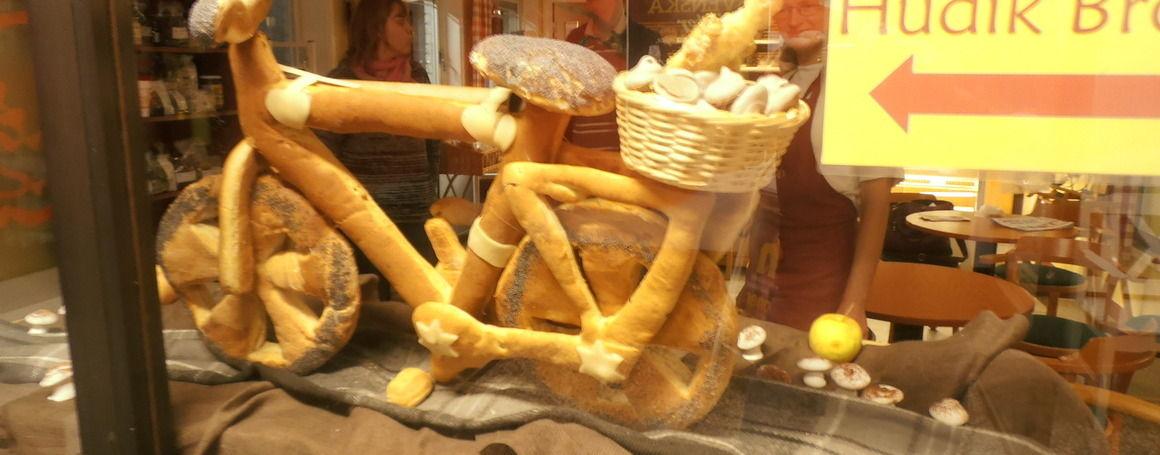 Hudik Bröd