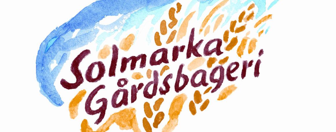 Solmarka Gårdsbageri