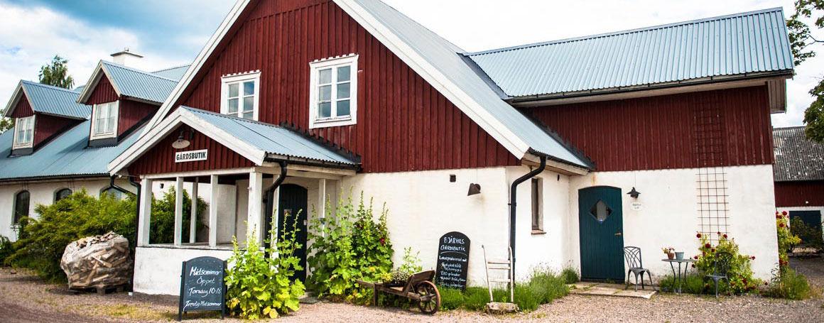 Bjärhus Gårdsbutik